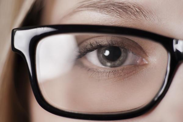 Invisible Bifocals