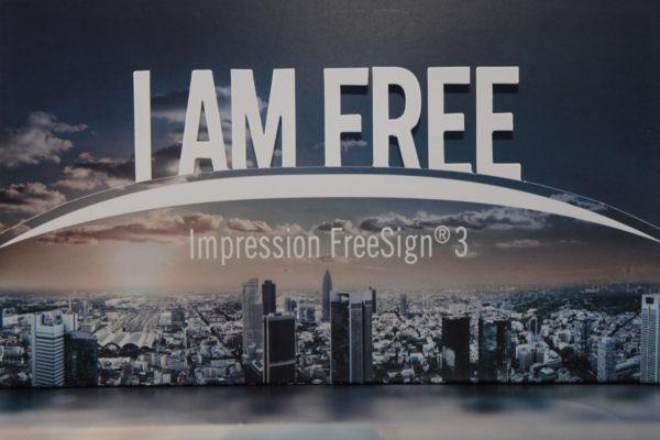 FreeSign 3