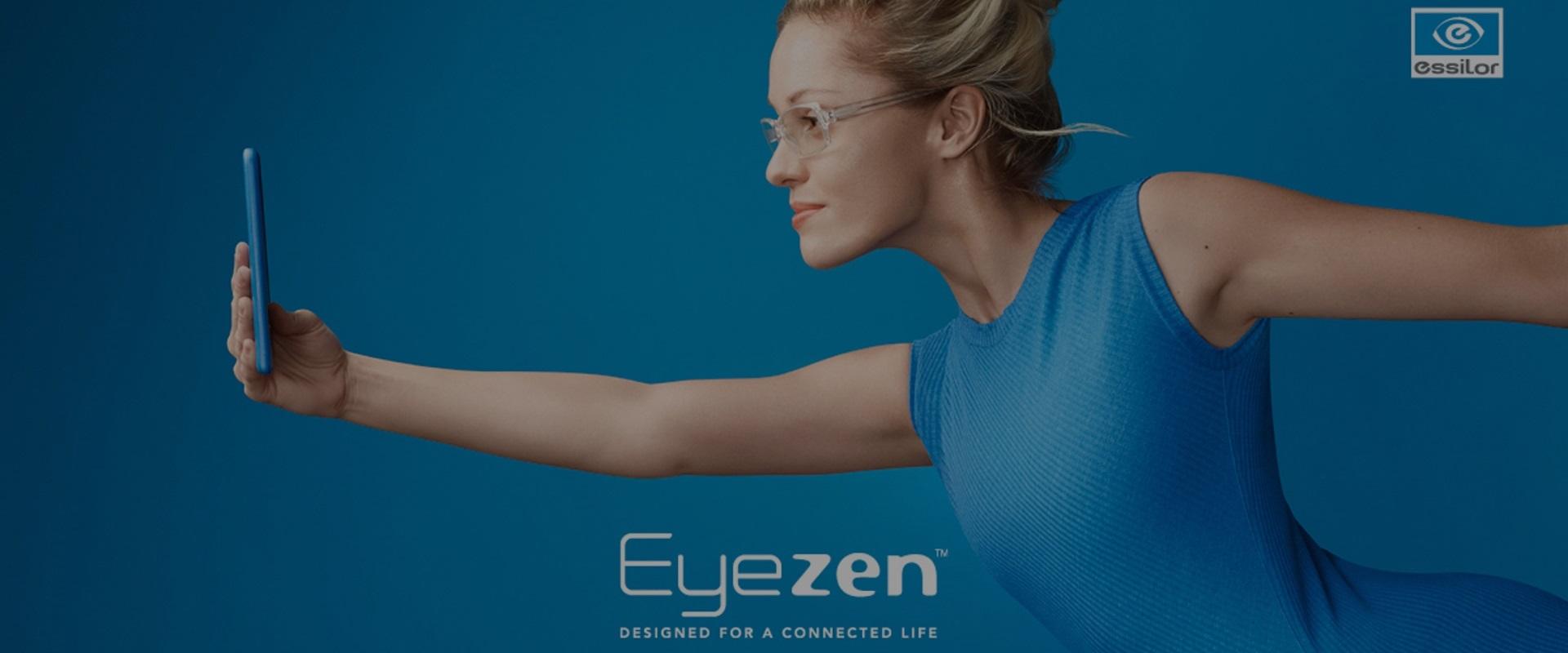 EYEZEN™ TECHNOLOGY